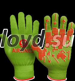 Перчатки для униформы.