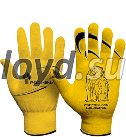 Перчатки для АЗС