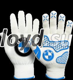 Перчатки БМВ